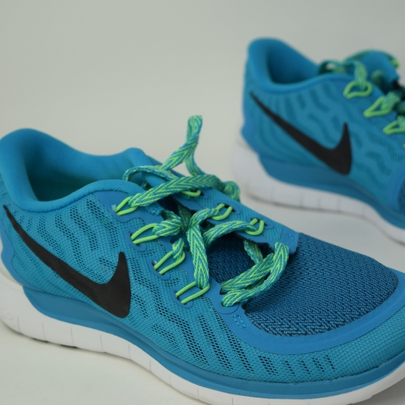 507bebbd0d231 Nike Free 5.0 Women s Running Shoe 724383-403 New